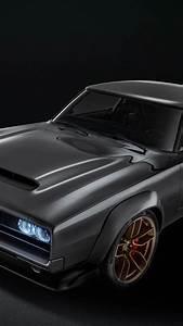 Wallpaper Dodge Super Charger 1968, 2018 Cars, 4K, Cars