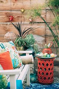 How, To, Create, Your, Own, Perfect, Boho, Outdoor, Styled, Patio, In, 6, Easy, Ways