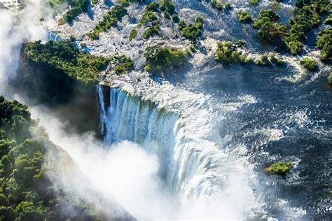 Most Impressive Waterfalls Around The World Flipfares Blog
