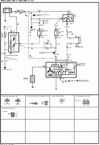 1982 Mazda B2000 Wiring Diagram
