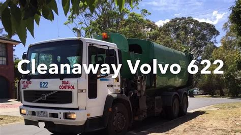 mornington peninsula greenwaste volvo  cleanaway