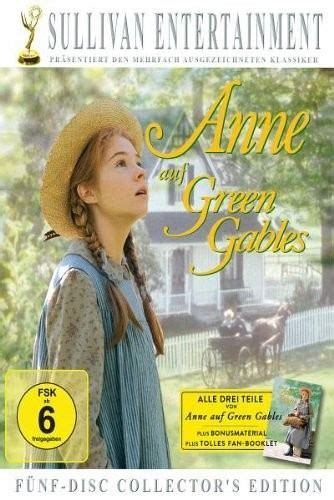 anne auf green gables teil   collectors edition