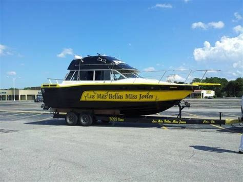 Fiberglass Boat Repair Jacksonville Florida by Bayliner Contessa 1984 For Sale For 500 Boats From Usa