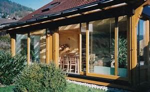 Günstige Wintergarten Preise : wulf systeme alu glas holz angebot wintergarten ~ Michelbontemps.com Haus und Dekorationen