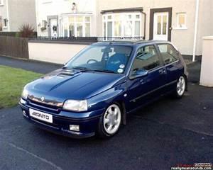 Jonto U0026 39 S Renault Clio 16v  1995