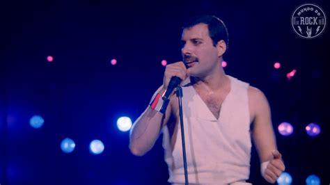 Queen - A Kind Of Magic (Hungarian Rhapsody: Live in ...