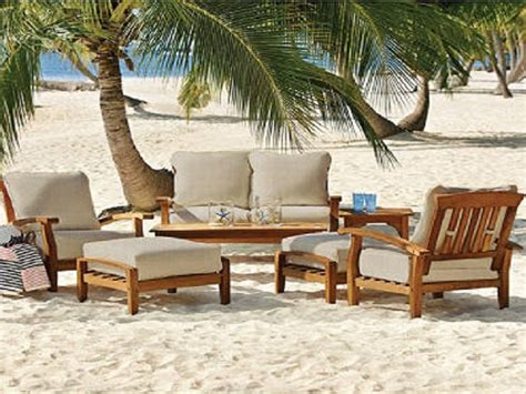 sams club teak patio furniture outdoor dining set patio