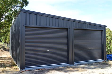 Double Garage : Garages