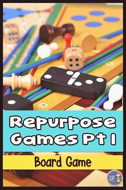 Math Repurpose Repurposing Board Into Kaynağı Makalenin
