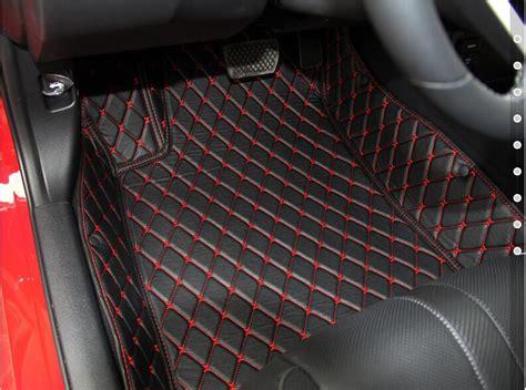 honda civic floor mats custom special floor mats for new honda civic 2016