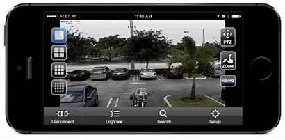 Cctv Iphone App Apps Kamera Camera Sistemleri