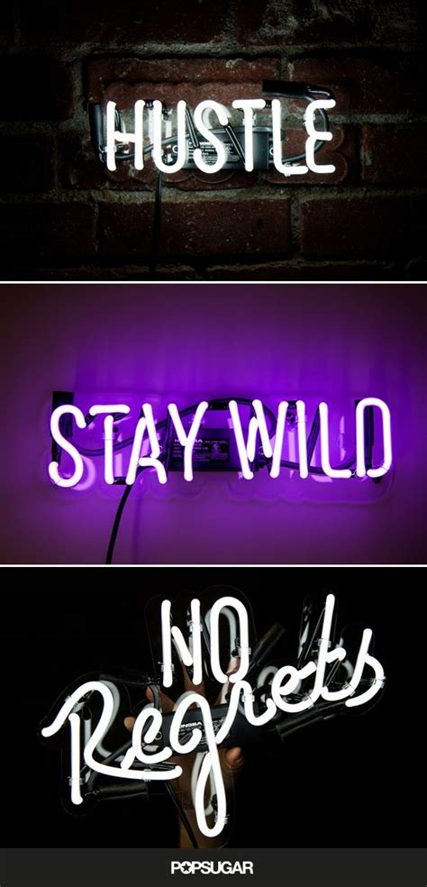 Led Lights For Room Words by Found Neon Signs For A Home Accessories And