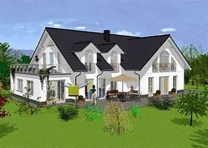 Haus L Form : landh user schl sselfertig in 16 wochen gse haus ~ Buech-reservation.com Haus und Dekorationen