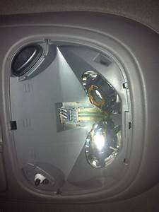 Picture Request  Map Light Wiring Plug