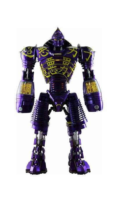 Noisy Boy Steel Toys Figure Sideshow Robot