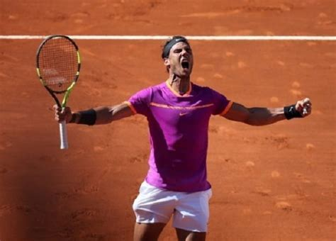 French Open Postponed By A Week, To Start From May 24