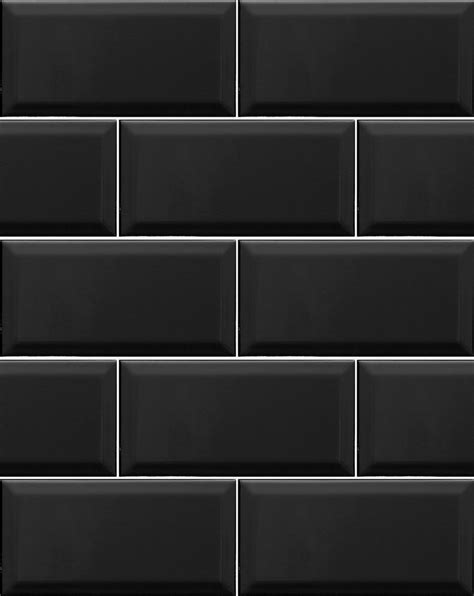 black and kitchen wall tiles metro black wall tiles cer 226 mica 9265