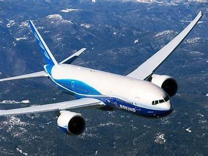 Boeing Airplane 777x Wallpapers 777 Plane Aircraft
