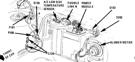 Chevy Malibu Water Pump Replacement Auto