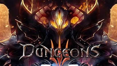Dungeons Hq Ps4 Gamepitt Kalypso Wallpapers