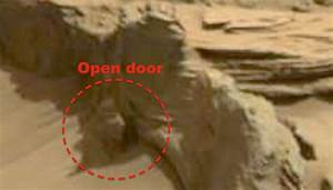 Strange Animal Found On Mars In NASA Rover Photo, April ...
