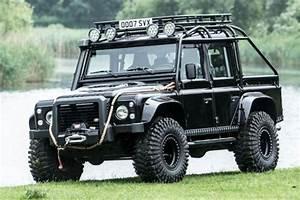 Land Rover Defender A Vendre : james bond un land rover defender du film spectre vendre l 39 argus ~ Maxctalentgroup.com Avis de Voitures