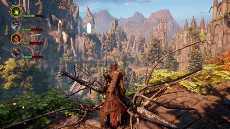 Dragon Age Inquisition Game Of The Year Edition Origin Cd Key