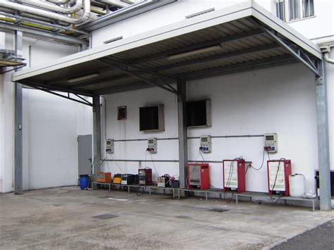 tettoia metallica tettoie in ferro metalsystem carpenteria metallica