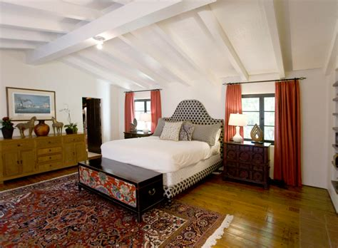 tips  decorating  area rugs   bedroom