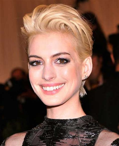 celebrity cute short haircuts short hairstyles 2016