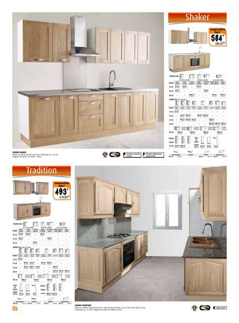 cuisines bricoman bricoman spécial cuisine et chauffage cataloguespromo com