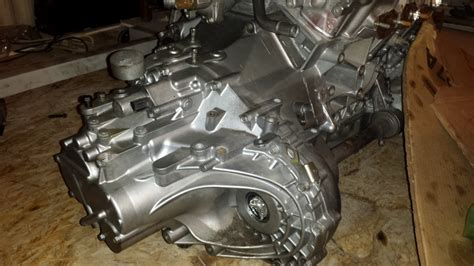 Closed J32a2 Engine Cl-s 6mt Almost Complete Swap