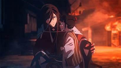 Ranbu Touken Katsugeki Compilation Episode Anime Opening