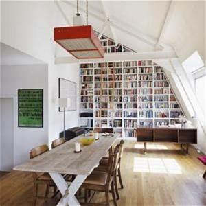 Regal Unter Der Decke : dachschr ge ideen ~ Lizthompson.info Haus und Dekorationen