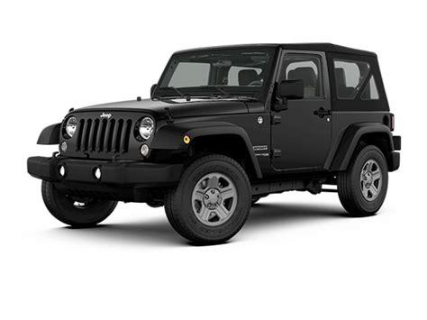 2018 Jeep Wrangler Jk Suv Willoughby