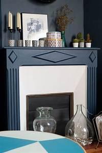 les 25 meilleures idees concernant meubles peint en bleu With couleur gris anthracite peinture 1 les 25 meilleures idees concernant peinture pailletee sur