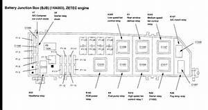 2003 Ford Escape Fuel Tank Pressure Sensor  2003  Free