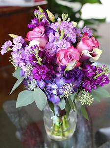 1000+ images about **THE Bouquet** | ((Pinks/Purples ...