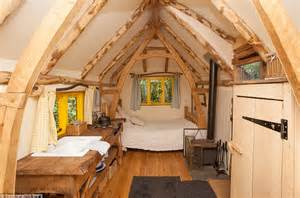 inside fairytale holiday homes on wheels but there is