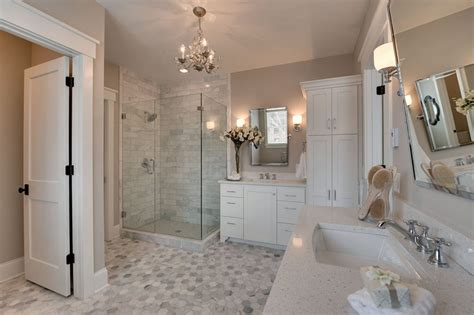 Small Bathroom Light by 10 Tricks To Make Your Small Bathroom Look Bigger