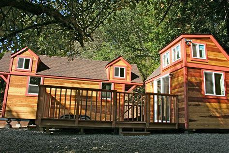 Tiny Homes Builders by Companion Studio Tiny House