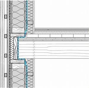 Comment poser le pare vapeur entre rdc etage d39une mob for Pare vapeur parquet obligatoire
