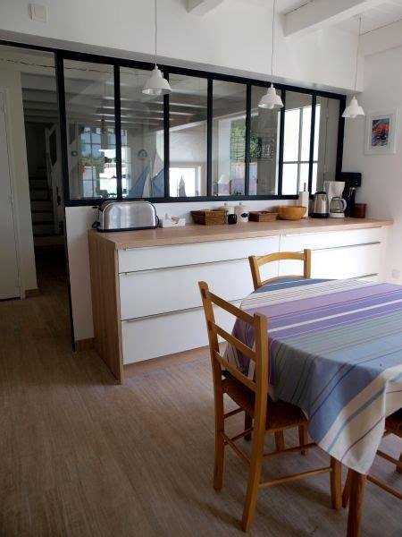 cuisine ile de re location ile de ré grande et confortable maison