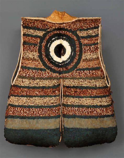 Jimbaori Samurai Battlefield Vest Edo Period 17th