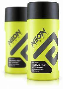 NEON Sport Thermo Rev Fat Burner PricePlow Tested