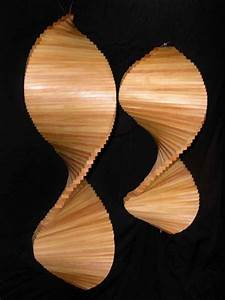 Windspiele Aus Holz : windspiel spirale aus holz online kaufen ~ Buech-reservation.com Haus und Dekorationen