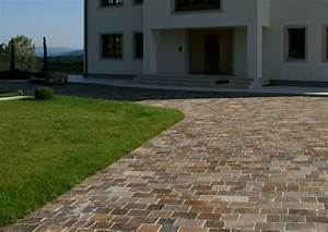 Kosten Hof Pflastern : pflastersteine schubert stone naturstein ~ Whattoseeinmadrid.com Haus und Dekorationen