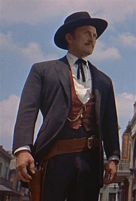 kirk douglas   holliday charcoal western suit