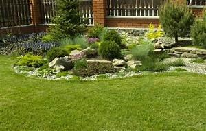comment bien choisir un paysagiste ou entrepreneur With amenagement petit jardin avec terrasse et piscine 6 amenagement paysager de banlieue de style champetre