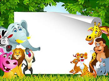 Animal Frame Wallpaper - zoo background photos zoo background vectors and psd